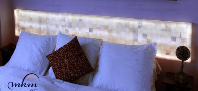 Cabeceros LED